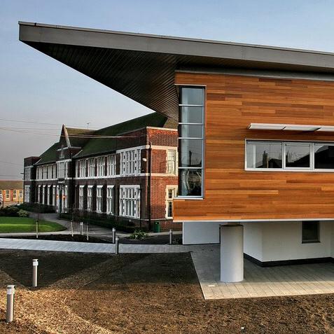Education architects